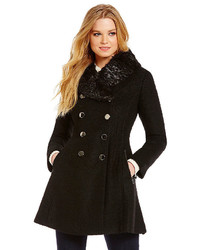 dillards womens coats