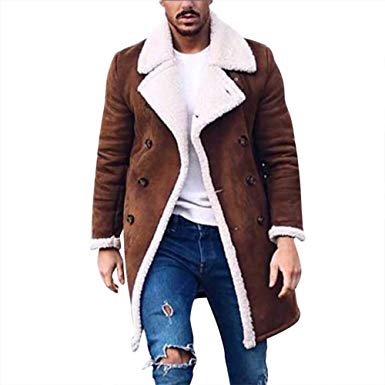 mens winter coats amazon
