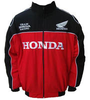 race car jackets