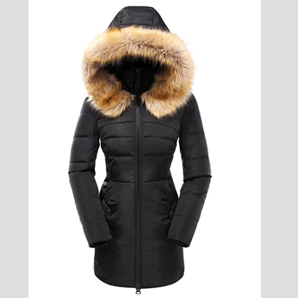 womens down jackets sale